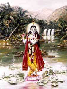 Prayer of King Kulashekar