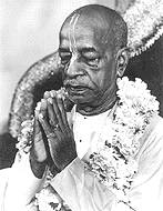 All glories to Srila Prabhupada!